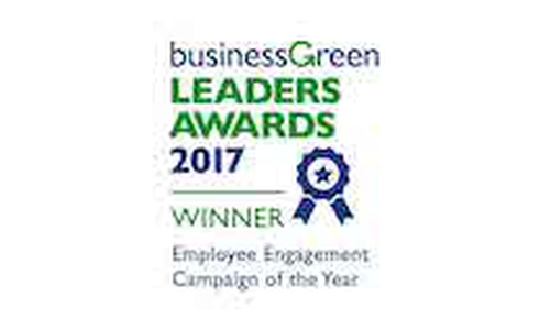 BusinessGreen Leaders Employee Engagement