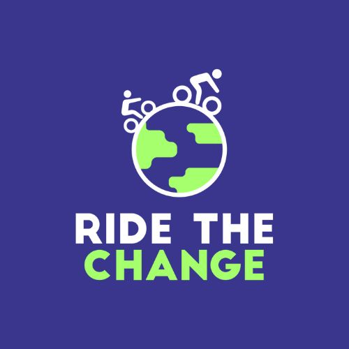 Ride the Change to COP26