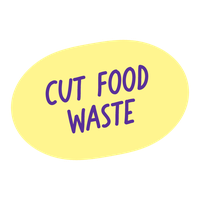 Cut Food Waste