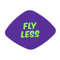 Fly Less