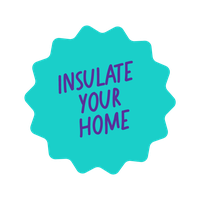 Insulate Your Home