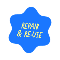 Repair & Re-use