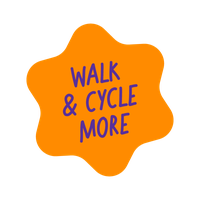 Walk & Cycle More