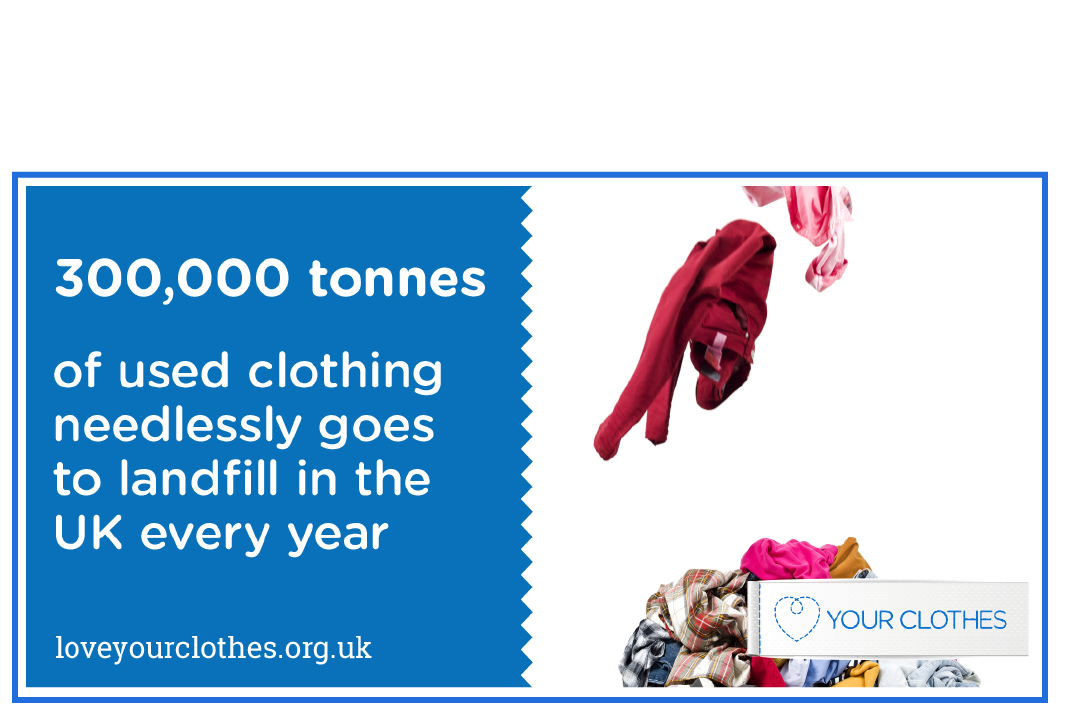 Clothes call - Declutter and donate unwanted clothes - Do Nation