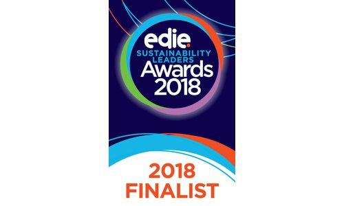 Edie 2018 Finalist