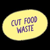 Cut Food Waste