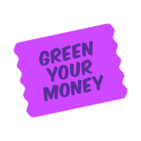 Green Your Money