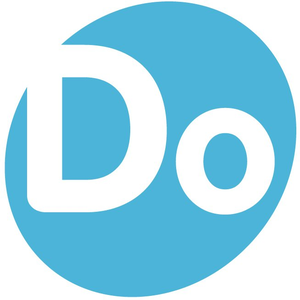 Do Nation Square Logo