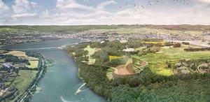 Eden Project Foyle