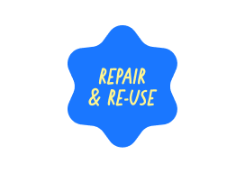 Repair and Re-use